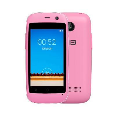 ELE-Q粉红色