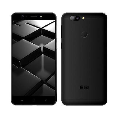 ELE-P8 3D(黑)
