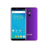 OUKITEL C8 手机(紫)