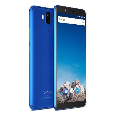 X1 蓝色 (6+64)