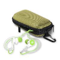 4.1无线蓝牙音乐耳机运动挂耳式跑步通用双入耳塞头戴式