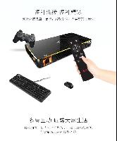 投美 c800 智能便携安卓投影仪